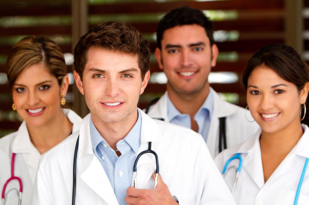 Medical online dating