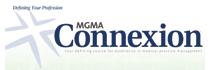 MGMA Connexion