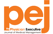 Featured in the Physician Executive Journal